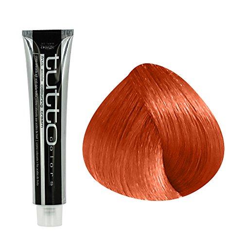 Colorations Les Cuivrés 8.4 : Blond Clair Cuivré Tutto Colors