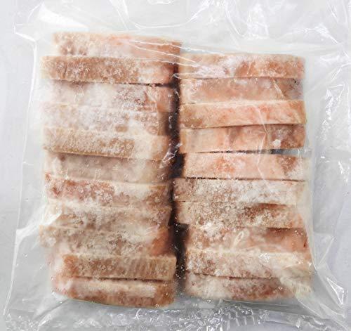スペアリブハーフカット 1kg メキシコ産豚 冷凍