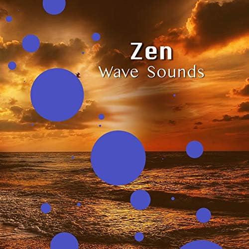 Wave Ambience & Ocean Sleep Sounds