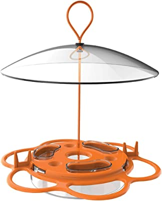 Nature's Way OFP1 All-in-One Oriole Buffet Bird Feeder