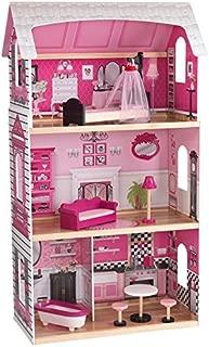 KidKraft Bonita Rose Dollhouse - Colorful Toddler Toy for 12