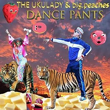 Dance Pants