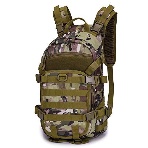 HVTKL Tactical Vest Rugzak 2019 Lente Nieuwe Speciale Aanbieding Grote Capaciteit Waterdichte Bergbeklimmen Tas Mannen en Vrouwen Wandelen Rugzak HVTKL