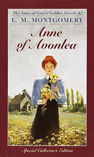 Anne of Avonlea (Anne of Green Gables)の詳細を見る