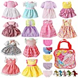 Alive Baby Doll Clothes and Acce...