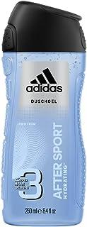adidas After Sport dla mężczyzn 3 w 1 żel pod prysznic 250 ml