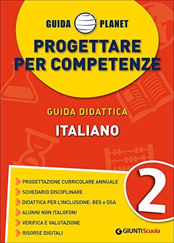 progettare per competenze italiano 2