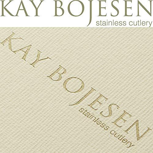 カイ・ボイスンディナーペア12pcセットマット(ツヤ消し)KB-DN12Kaybojesen