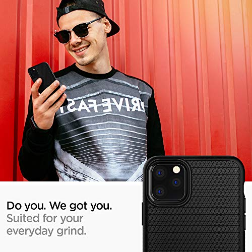 Spigen『iPhone11Proケースリキッドエアー(iPhone-2019-58-LiquidAir)』