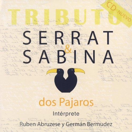 Tributo Serrat & Sabina