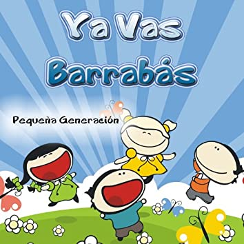 Ya Vas Barrabás - Single