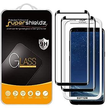 Best samsung galaxy s8 glass Reviews