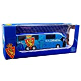 Real Zaragoza- Autobús (Producto Oficial) (Eleven Force 13491)