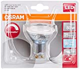 Osram SST Par 16 Lampada LED GU10, 8 W, Luce Neutra, 1 Lamp, a riflettore, vetro