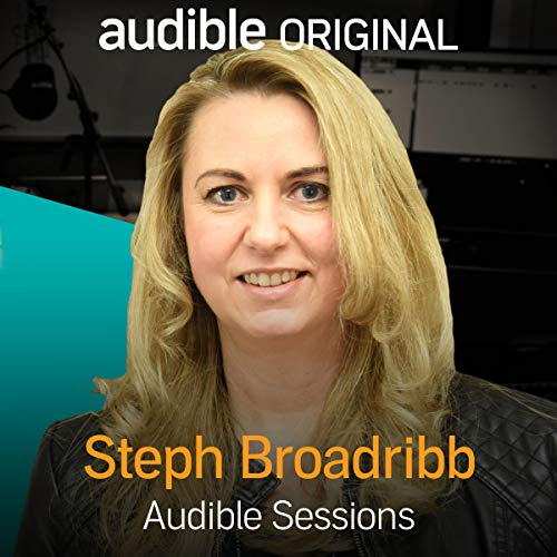 Steph Broadribb cover art
