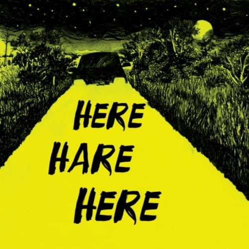 Here Hare Here