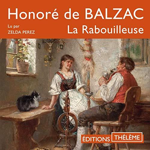 La Rabouilleuse cover art