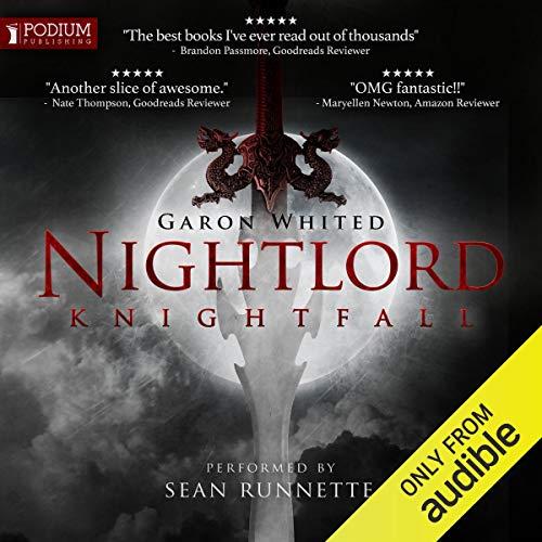 Knightfall cover art