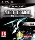 Zone Of The Enders + Anubis - HD Collection
