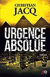 Urgence absolue - Format Kindle - 13,99 €