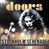 The Doors: Stockholm Serenade ( 2 CD SET) (Audio CD)