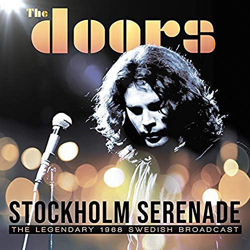 Stockholm Serenade