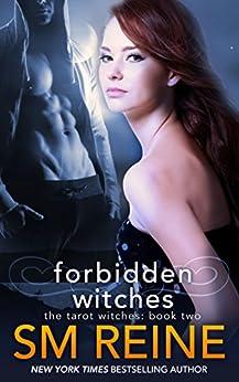 Forbidden Witches (Tarot Witches Book 2) by [SM Reine]