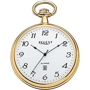 Regen Pocket Watch P566