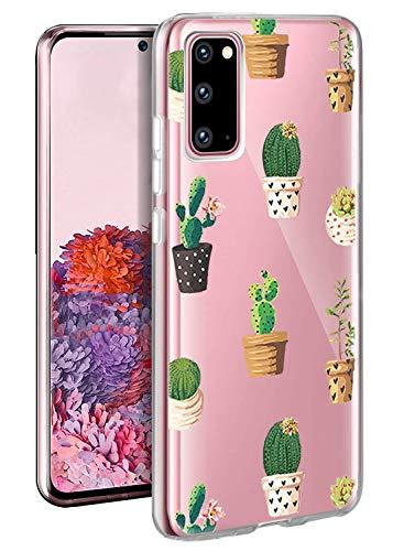 Suhctup - Carcasa para Samsung Galaxy A51 (silicona y poliuretano termoplástico), diseño ultrafino