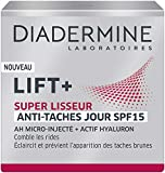 Diadermine - Lift+ - Super Lisseur - Anti Taches Jour SPF15 - Anti Spot - 50 ml