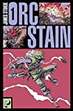 Orc Stain (Tome 1) - Orc Stain (French Edition)