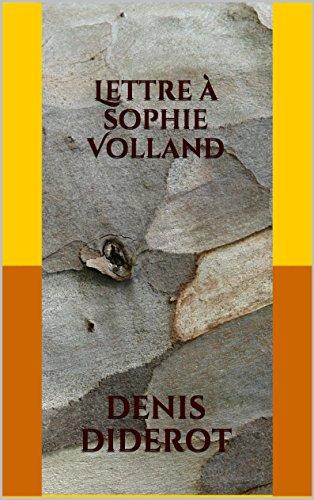 Lettres à Sophie Volland
