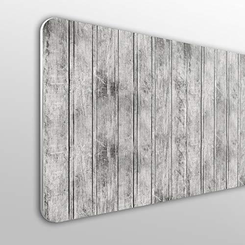 MEGADECOR Tête de lit en PVC 10 mm décorative...