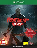 Friday The 13th The Game (Xbox One) (輸入版)