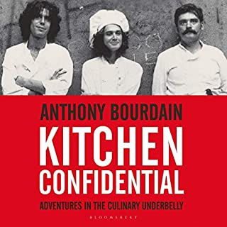 Kitchen Confidential cover art