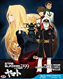 Star Blazers 2199 - The Complete Series (Eps 01-26) (4 Blu-Ray) [Blu-ray]