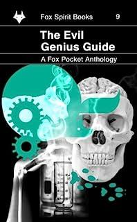 Evil Genius Guide (Fox Pockets) (Volume 9)