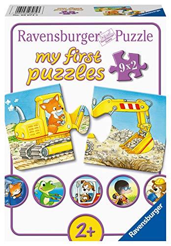 Ravensburger Puzzle Ravensburger 03074 - Puzzle Infantil (9