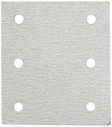 Makita 742531-0 Número 150 Papel abrasivo, paquete de 5