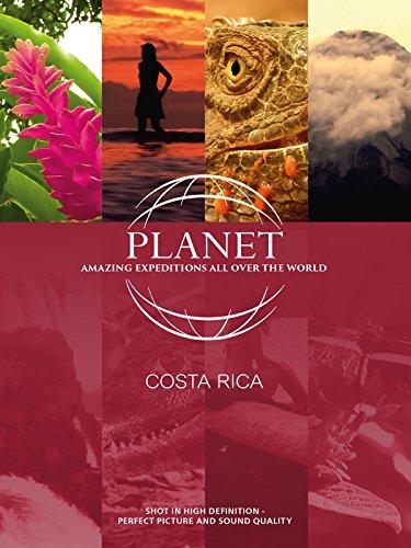 Planet - Costa Rica