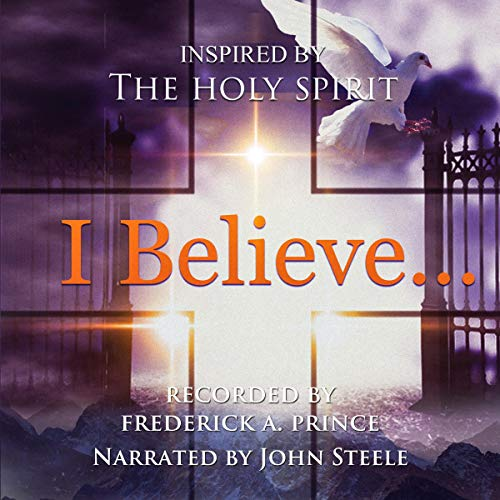 I Believe... cover art