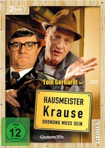 Hausmeister Krause - Staffel 5 (2 DVDs)