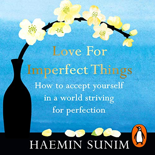Love for Imperfect Things  By  cover art