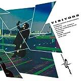 VISITORS(完全生産限定盤)(アナログ盤) [Analog]