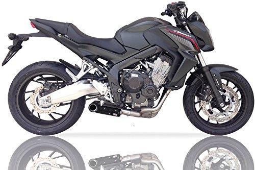 Motorize-IXIL SX1 - Impianto completo per Honda CB 650 F/CBR 650 F