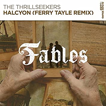 Halcyon (Ferry Tayle Remix)