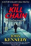 The Kill Chain (DI Will Ashcroft Crime Thrillers Book 2)