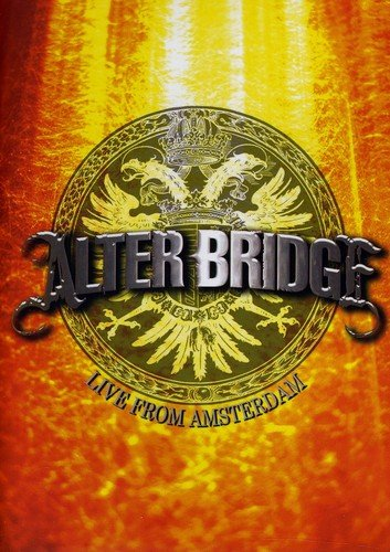 Alter Bridge - Live From Amsterdam [DVD] (2009)