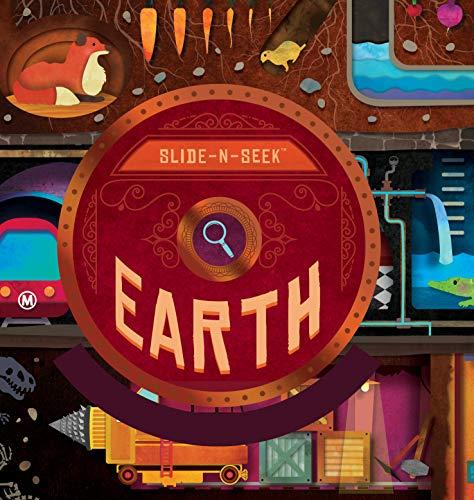 Slide-N-Seek: Earth (Slide-N-Seek Series)