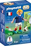 playmobil futbolistas francia